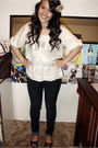 Beige-forever-21-blouse-black-forever-21-jeans-brown-seychelles-shoes-acce