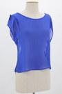 Eikosi-blouse