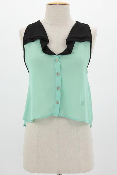 Eikosi Style top