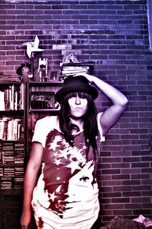 blouse - Zara hat