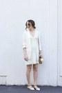 Dress-asos-dress-blazer-akira-blazer