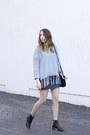 Shein-sweater