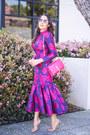 Amethyst-floral-stylewe-dress