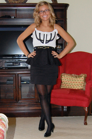 overdressed on my birthday