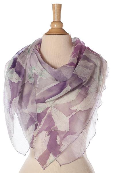 Francesca Bassi scarf