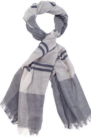 franco Bassi scarf