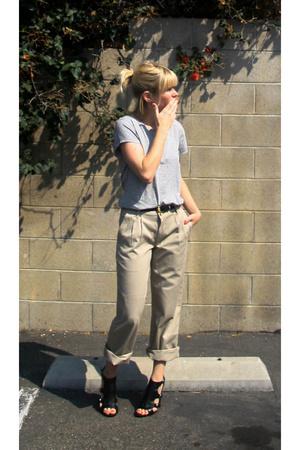 Juvie Trousers