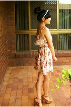 floral Ally dress