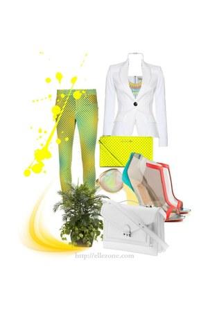 neon neon bodysuit