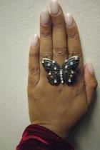 beige accessories