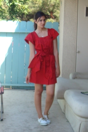 French Connection dress - chengs shoes