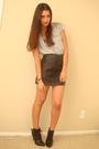 Blue-vintage-union-bay-shirt-brown-express-bra-black-h-m-skirt-black-dollh