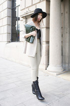 31 Phillip Lim jacket - lace-up boots Givenchy boots