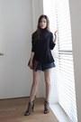 Cos-sweater-yves-saint-laurent-bag