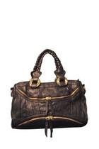 black Treesje purse