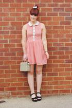 pink Valleygirl dress