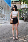 Cos-bag-zara-heels-topshop-skirt-zara-top