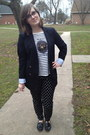 Black-gap-blazer-black-bonlook-glasses-navy-madewell-top-black-gap-pants
