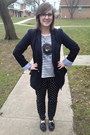 Black-gap-blazer-navy-madewell-top-black-bonlook-glasses-black-gap-pants