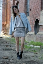 Zara skirt - Sportsgirl t-shirt
