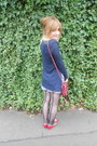 Primark-tights-thrifted-dress-vintage-bag-primark-belt-ebay-flats