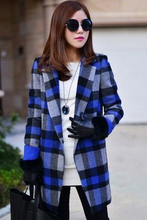 woolen OASAP coat