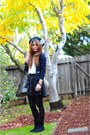 Black-suede-shoedazzle-boots-white-sheinside-shirt