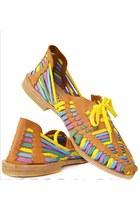 alexa Miista loafers