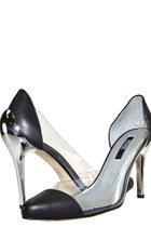Senso-diffusion-heels