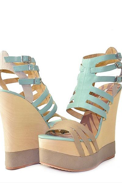 haruka Matiko sandals