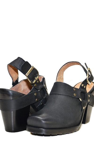Sixtyseven Shoes heels