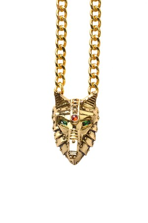 Han Cholo necklace