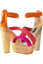 Hot-pink-muffy-messeca-sandals