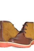 dark brown Artola Shoes boots