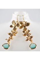 spring Elizabeth Perry Collections earrings