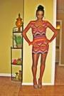 Material-girl-dress-aldo-heels