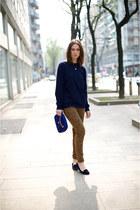 Zara pants - Zara flats