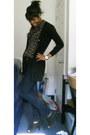 Black-h-m-cardigan-black-steve-madden-shoes-black-forever-21-blouse-navy-a