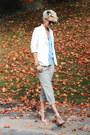 Lauren-conrad-blazer-asos-heels-h-m-top