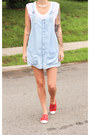 Zara-romper-free-people-sneakers-zara-top-zara-necklace