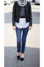 H-m-jeans-zara-jacket-zara-sweater-asos-top-zara-heels