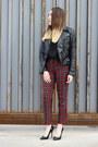 H-m-jacket-topshop-pants-nasty-gal-blouse-brian-atwood-heels