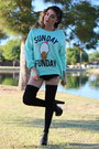 Forever-21-boots-forever-21-sweater-forever-21-stockings
