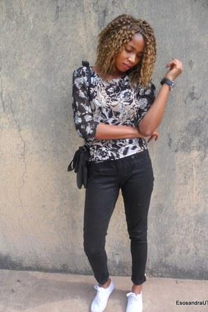 UTDesign blouse