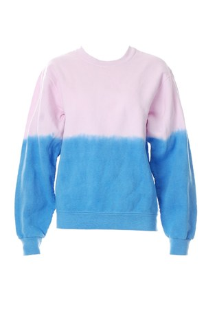YWS Young Wild And Serene sweatshirt