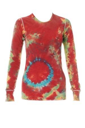 YWS Young Wild And Serene top