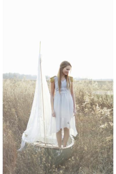 sailor Esther from the Sticks dress