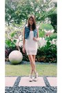White-lace-bershka-dress-white-laced-up-jeffrey-campbell-wedges