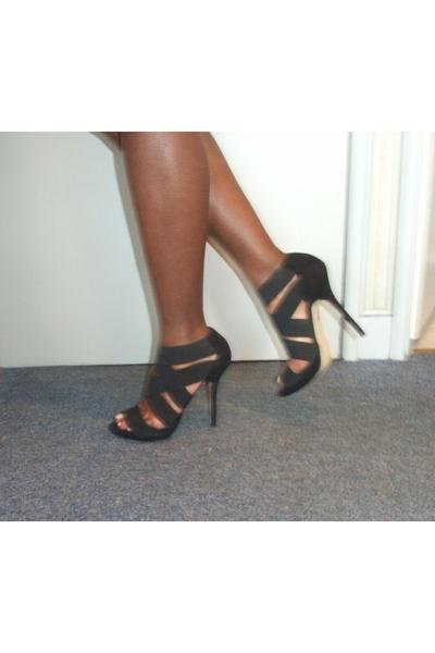 mes escarpins Zara