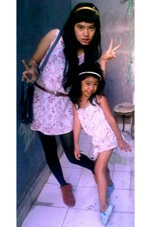 "with my lil sista ""RARA"""